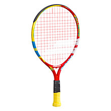 "Buy Babolat Ballfighter 17"" Junior Tennis Racket Online at johnlewis.com"