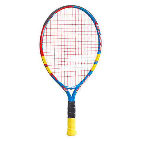"Buy Babolat Ballfighter 19"" Junior Tennis Racket Online at johnlewis.com"