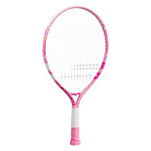 "Buy Babolat Butterfly 19"" Junior Tennis Racket Online at johnlewis.com"