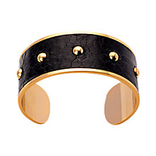 Buy Aspinal of London Athena Cuff Bracelet Online at johnlewis.com