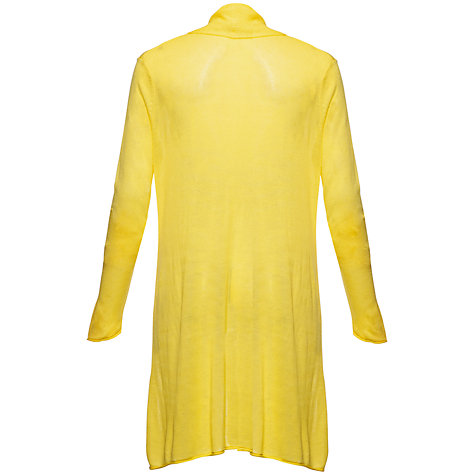 Buy Fenn Wright Manson Benita Cardigan, Citron Online at johnlewis.com