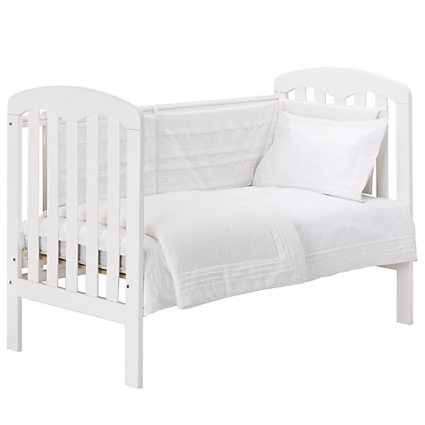 Buy John Lewis Heritage Bedding Range Online at johnlewis.com