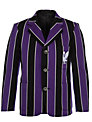 The Perse Preparatory School Unisex Blazer, Multi