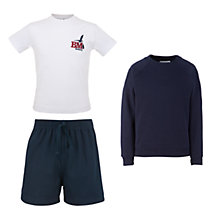 Bourton Meadow Academy Sports Uniform