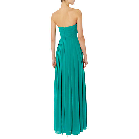 Buy Hobbs Invitation Tegan Maxi Dress Online at johnlewis.com