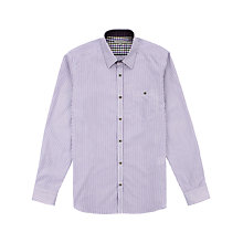 Buy Ted Baker Penpock Long Sleeve Shirt Online at johnlewis.com
