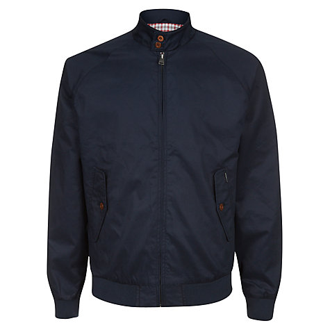 Buy Ben Sherman Staples Harrington Jacket Online at johnlewis.com