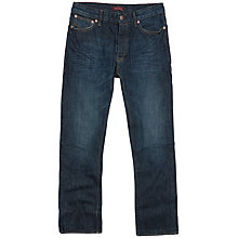 Buy Ted Baker Barbate Bootcut Jeans Online at johnlewis.com