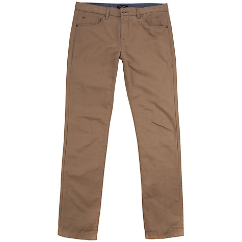Buy Ted Baker Fivpoz Slim Fit Chinos Online at johnlewis.com