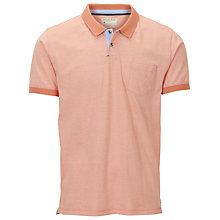 Buy Selected Homme Finlay Block Colour Polo Shirt Online at johnlewis.com