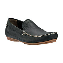 Buy Timberland Earthkeepers Driver Leather Loafers Online at johnlewis.com