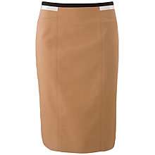 Buy Fenn Wright Manson Astrid Skirt, Sand Online at johnlewis.com