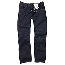Buy French Connection Power Jeans, Dark Wash Online at johnlewis.com