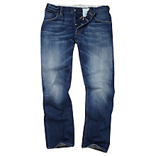 Buy French Connection Alsace Stretch Jeans Online at johnlewis.com