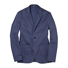 Buy French Connection Machine Gun Blazer Online at johnlewis.com