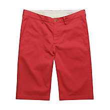 Buy Ben Sherman Stretch Cotton Shorts Online at johnlewis.com