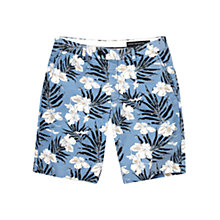 Buy French Connection Hawaii Floral Shorts Online at johnlewis.com