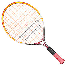 Buy Babolat Ballfighter 110 Junior Tennis Racket Online at johnlewis.com