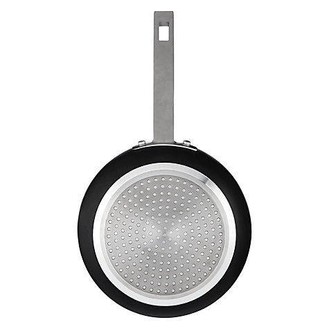 Buy House by John Lewis Hard Anodised Frying Pan Online at johnlewis.com