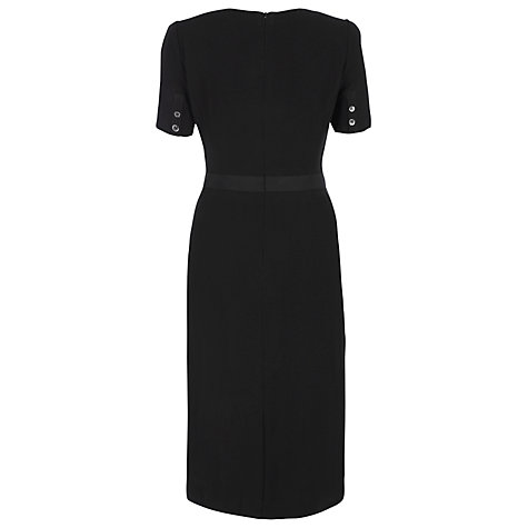 Buy Havren Front Frill Dress Online at johnlewis.com
