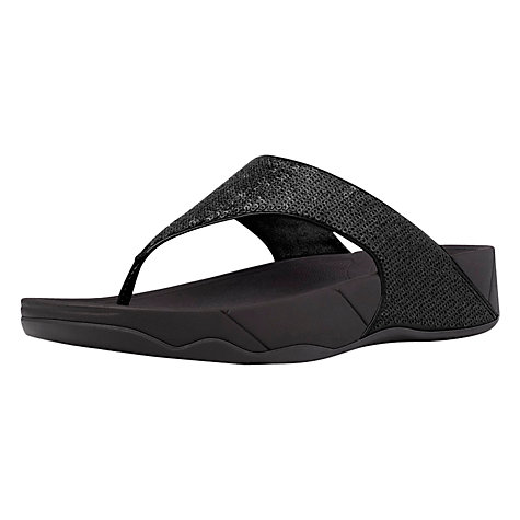 Buy FitFlop Women's Astrid Flip Flops Online at johnlewis.com