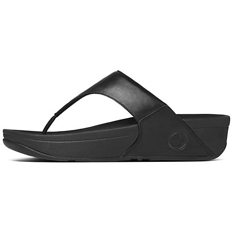 Buy FitFlop Lulu Women's Sports Flip Flops Online at johnlewis.com