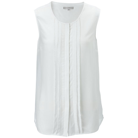 Buy Fenn Wright Manson Dolce Top, Chalk Online at johnlewis.com