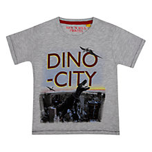 Buy Dino-City T-Shirt Online at johnlewis.com