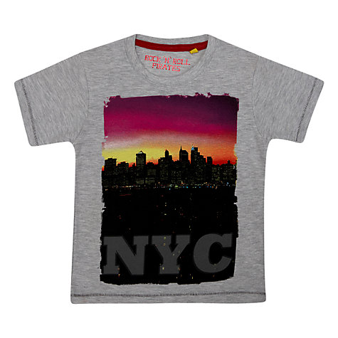 Buy New York City T-Shirt Online at johnlewis.com