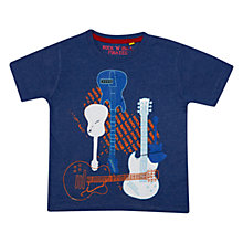 Buy Musical Rock Star T-Shirt Online at johnlewis.com