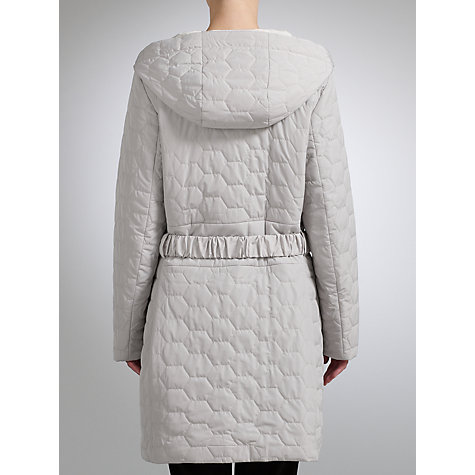 Buy Four Seasons Quilted Coat Online at johnlewis.com