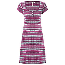 Buy White Stuff Tiny Tom Dress, Foxglove Online at johnlewis.com