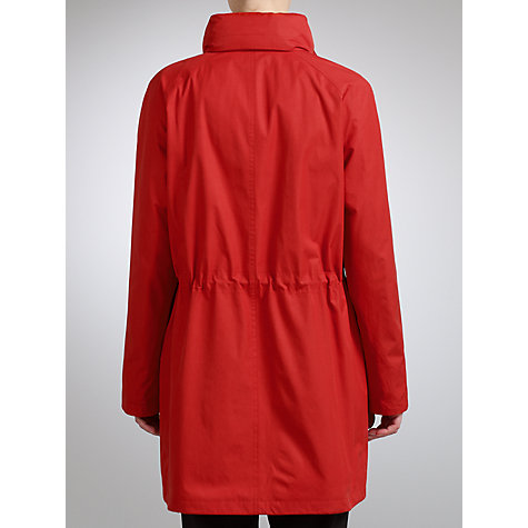 Buy Four Seasons Performance Long Jacket Online at johnlewis.com