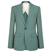 Buy Reiss Pritchard 2 Button Peak Blazer Online at johnlewis.com