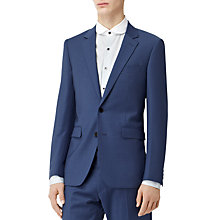 Buy Reiss Garth Classic Suit, Airforce Blue Online at johnlewis.com