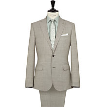 Buy Reiss Riva 2 Button Textured Suit Online at johnlewis.com