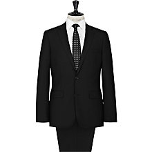 Buy Reiss Poker Modern Notch 2 Button Suit Online at johnlewis.com