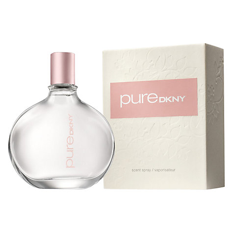 Buy DKNY Pure Rose Eau de Parfum Online at johnlewis.com