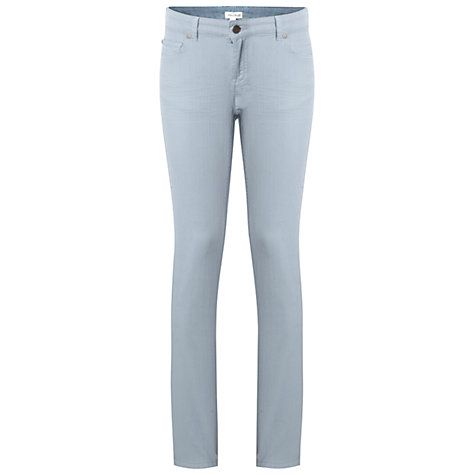 Buy White Stuff Sorell Slim Line Jeans, Long Length, L84cm Online at johnlewis.com