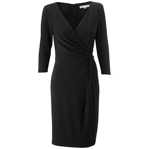 Buy Fenn Wright Manson Azzura Dress, Black Online at johnlewis.com