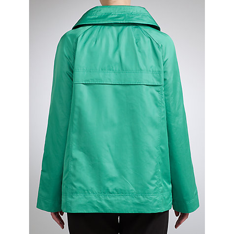 Buy Four Seasons Ruched Collar Jacket Online at johnlewis.com