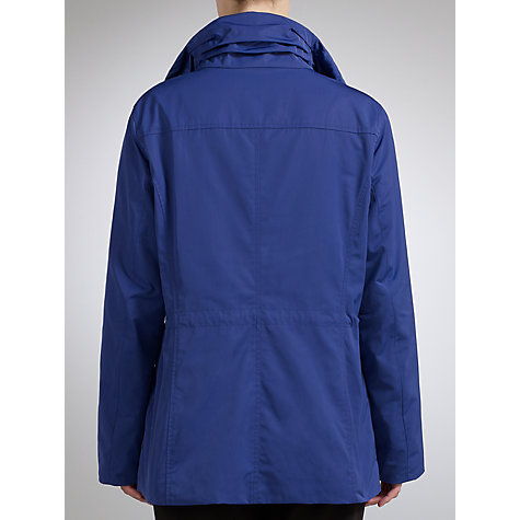 Buy Four Seasons Soft High Neck Jacket Online at johnlewis.com