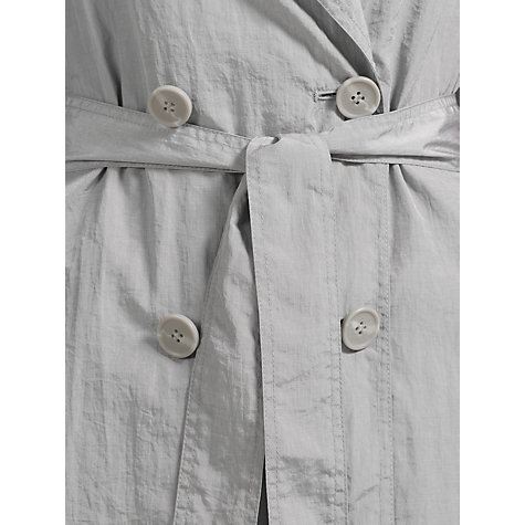 Buy Four Seasons Unlined Coat, Taupe Online at johnlewis.com