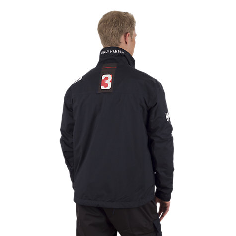 Buy Helly Hansen Crew Midlayer Jacket Online at johnlewis.com