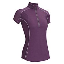 Buy Icebreaker Women's Flash 1/2 Zip Top Online at johnlewis.com