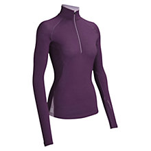 Buy Icebreaker Women's Bolt 1/2 Zip Top Online at johnlewis.com