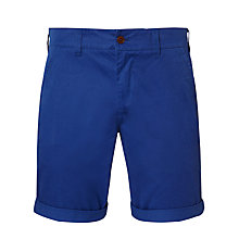 Buy JOHN LEWIS & Co. McAvoy Twill Chino Shorts Online at johnlewis.com