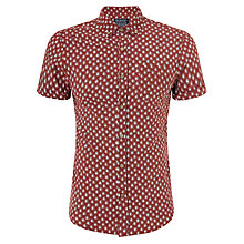 Buy JOHN LEWIS & Co. Archive Star Print Shirt Online at johnlewis.com