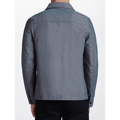 Buy JOHN LEWIS & Co. Pullman Long Sleeve Shawl Neck Shacket Online at johnlewis.com