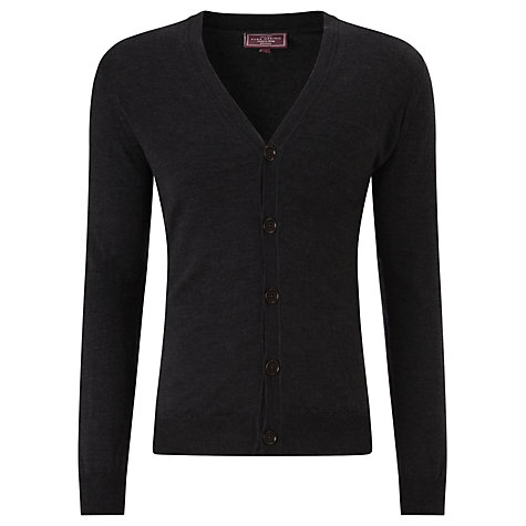 Buy John Lewis Italian Merino Cardigan Online at johnlewis.com